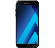 Смартфон Samsung Galaxy A7 (2017) Black [A720F]