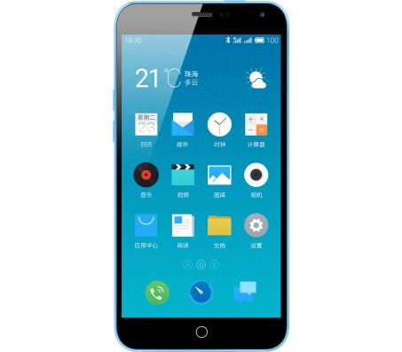 Смартфон MEIZU M1 Note (16GB)