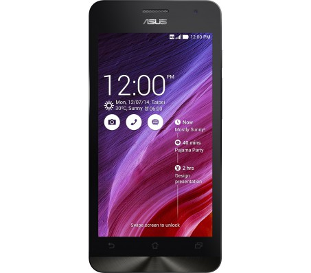 Смартфон ASUS ZenFone 5 (16Gb) (A500KL)