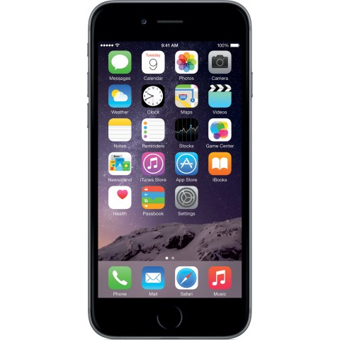 Смартфон Apple iPhone 6 Plus (64Gb)
