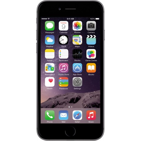 Смартфон Apple iPhone 6 (128Gb)