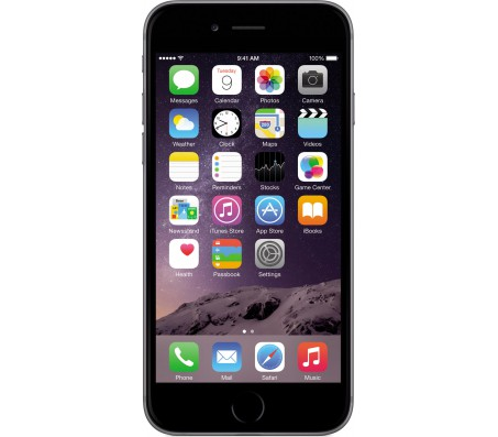 Смартфон Apple iPhone 6 (32Gb)