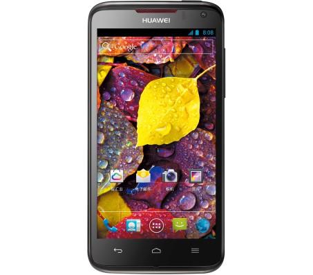Смартфон Huawei Ascend D1 Quad XL