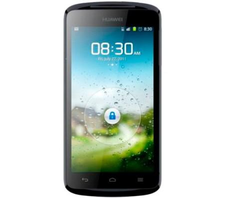 Смартфон Huawei Ascend G500 (U8836D)