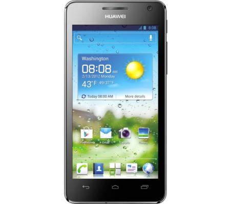 Смартфон Huawei Ascend G600 (U8950)
