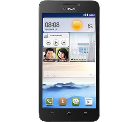 Смартфон Huawei Ascend G630