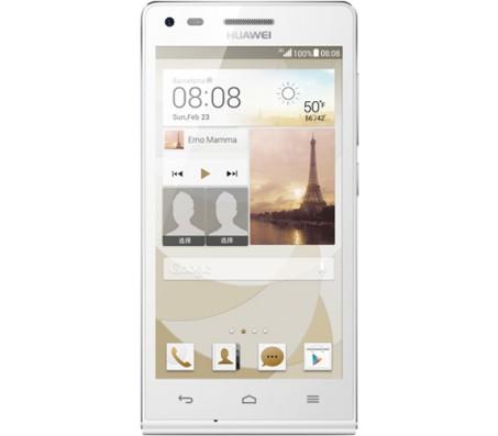 Смартфон Huawei Ascend G6-U10