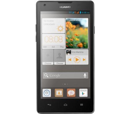 Смартфон Huawei Ascend G700-T00