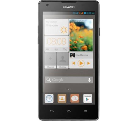 Смартфон Huawei Ascend G700-U00