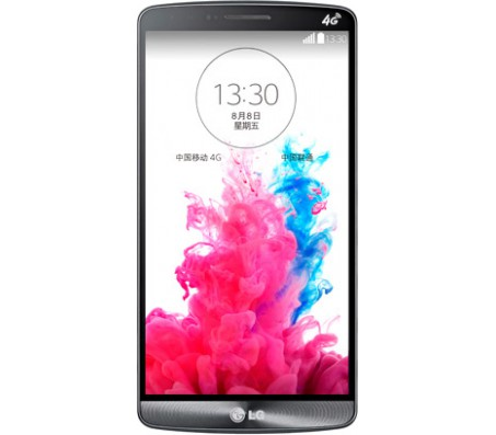 Смартфон LG G3 Dual (D858) (32GB)