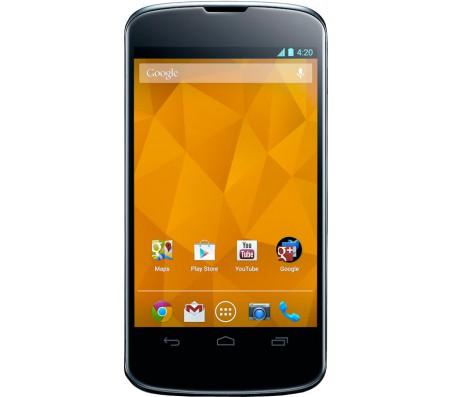 Смартфон LG Nexus 4 (16Gb) (E960)