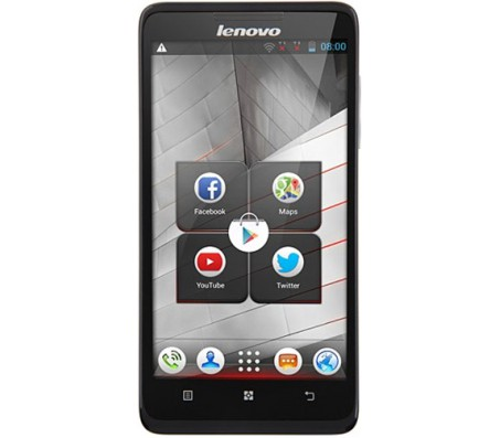 Смартфон Lenovo A766