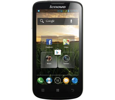 Смартфон Lenovo A800