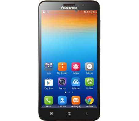 Смартфон Lenovo A850+