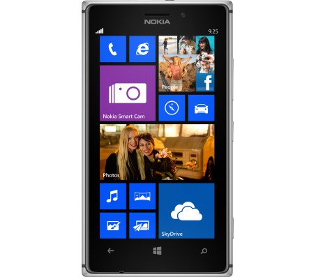 Смартфон Nokia Lumia 925 (16Gb)