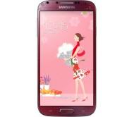 Смартфон Samsung Galaxy S4 La Fleur (16Gb) (I9505)