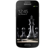 Смартфон Samsung Galaxy S4 Mini Duos Black Edition (16Gb) (I9192)