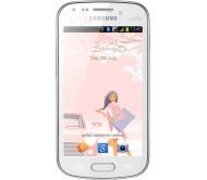 Смартфон Samsung Galaxy S Duos La Fleur (S7562)