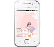 Смартфон Samsung Galaxy Y La Fleur (S5360)