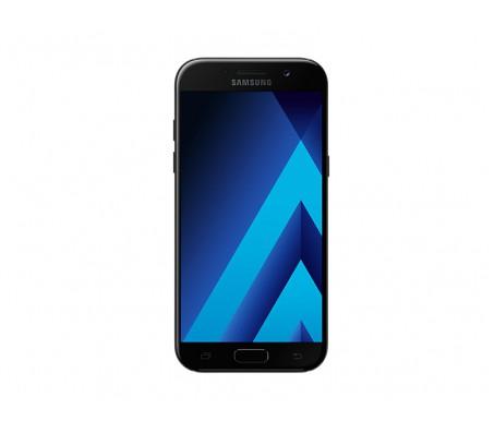Смартфон Samsung Galaxy A5 (2017) SM-A520F/DS  черный