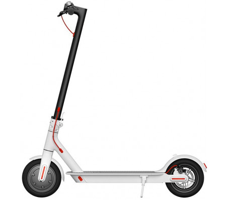 Электросамокат Xiaomi MiJia Smart Electric Scooter M365  (белый)
