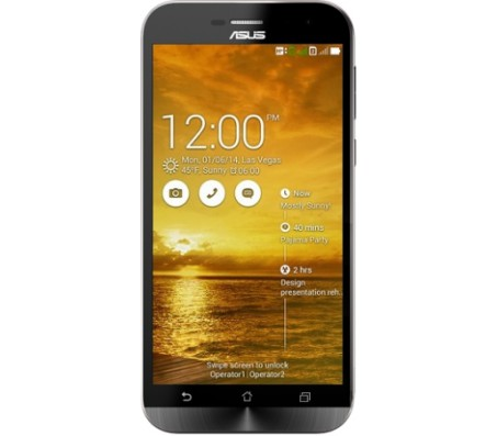 Мобильный телефон Asus Zenfone Zoom 64GB ZX551ML