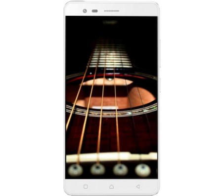 Мобильный телефон Lenovo Vibe K5 Note