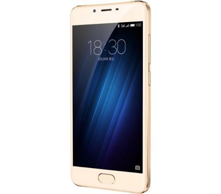 Мобильный телефон Meizu U10 16GB