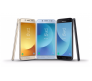 Смартфон Samsung Galaxy J5 2017 16GB (SM-J530FM/DS) - Черный