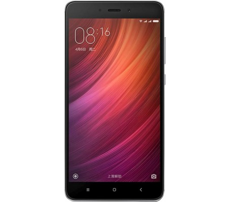 Смартфон Xiaomi Redmi Note 4 4/64GB