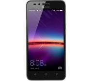 Смартфон Huawei Y3II 4G Obsidian Black