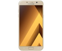 Смартфон Samsung Galaxy A7 (2017) Gold [A720F]