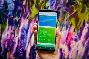 Новый флагман от Samsung - Galaxy S8 Dual SIM 64GB