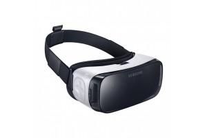 Стартовали продажи очков виртуальной реальности Samsung Gear VR