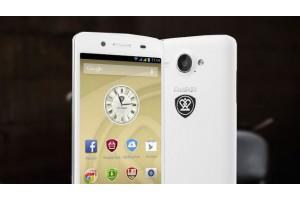Ожидается появление смартфона Prestigio MultiPhone 5507 DUO