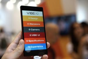 LenovoVibe X2 – новинка станет идеальным выбором для активных людей